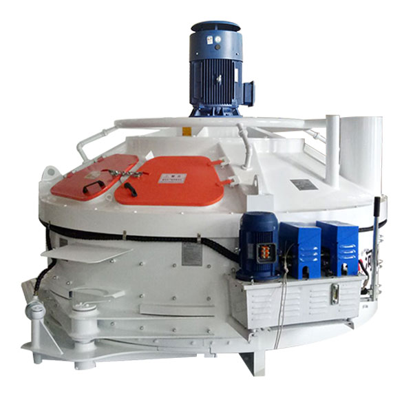 立轴行星式搅拌机设备